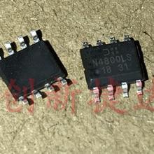 Mxy 5pcs/lot  DMN4800LS SOP-8 N4800LS SOP8 DMN4800LS-13 SOP DMN4800 laptop p new original