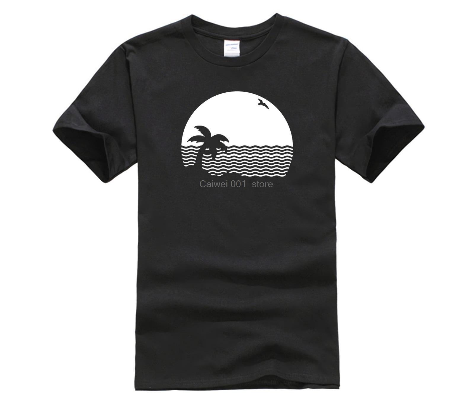 Camiseta guay para hombre YUAYXEA, regalo divertido para hombre, camiseta de manga corta con estampado barrido para hombres, camiseta de manga corta