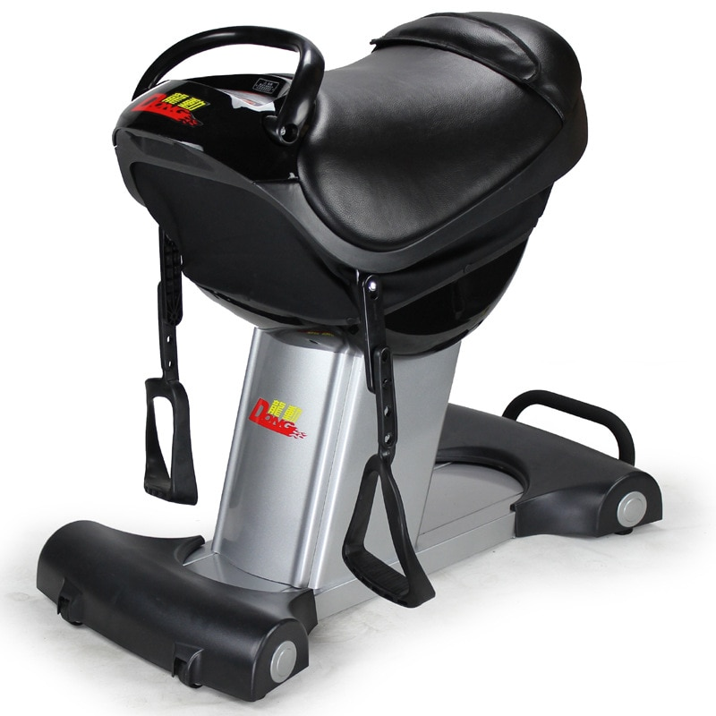 Electric Horse Riding Machine Fitness Equipment Household Electric Horse Horse Riding Machine