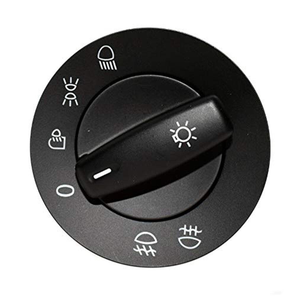 Interruptor de faro delantero 1K0941431N para VW Volkswagen CC 2009 GTI 2006-2009 Jetta 2006-2009