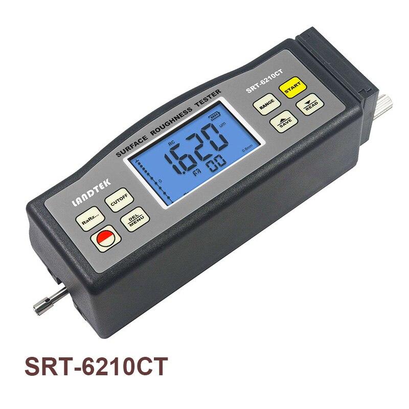 اختبار نسيج سطح الخرسانة SRT-6210CT