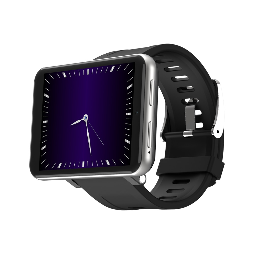 DM100 4G 2.86 inch Screen Smart Watch Phone Android 3GB 32GB 5MP Camera 480*640 IPS 2700mah Battery Smartwatch