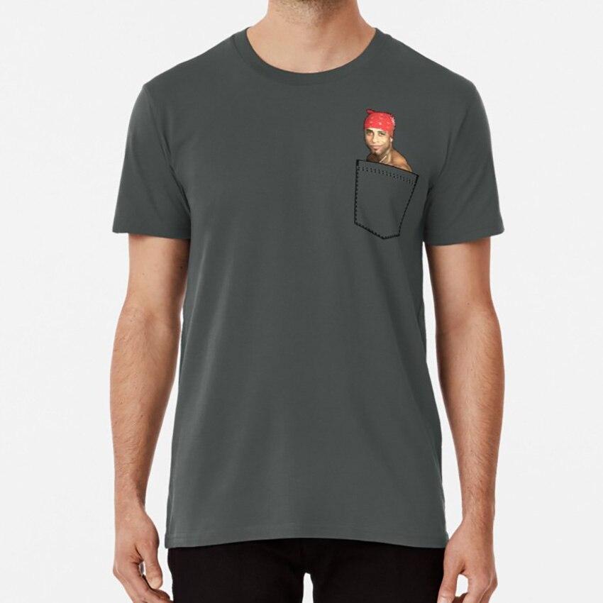 Bolso camiseta ricardo Ricardo ricardo milos meme projeto bolso gachimuchi