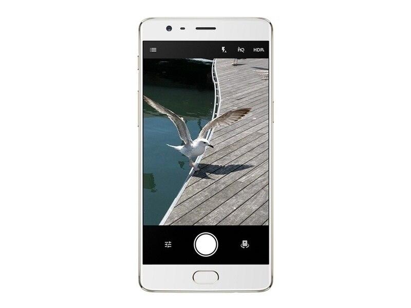 Oneplus 3 A3003 6GB RAM 64GB ROM nuevo teléfono móvil Original Snapdragon 820 Quad Core 5,5 teléfono inteligente con huella digital
