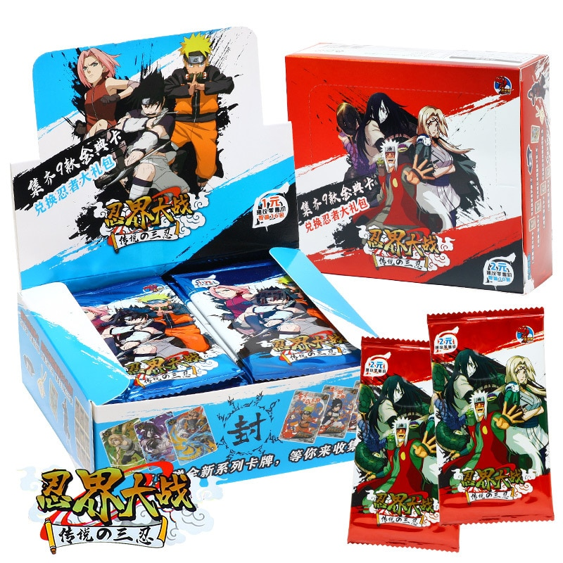 180PCS Japanese Shippuden Hinata Sasuke Itachi Kakashi Gaara Toys Hobbies Hobby Collectibles Game Collection Anime Cards 2021 new japanese uchiha sasuke uchiha american version hobby collectibles memorial game anime collection cards