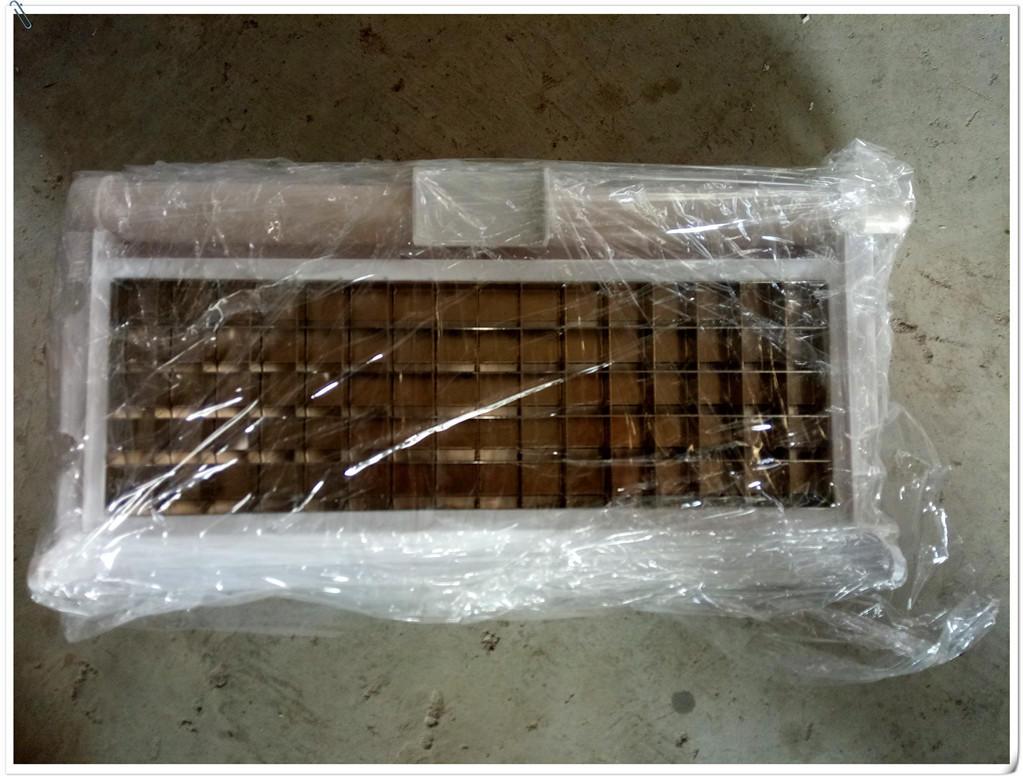 الجليد آلة الجليد لوحة المبخر علبة ثلج مواصفات 5*18 الجليد صنع الملحقات