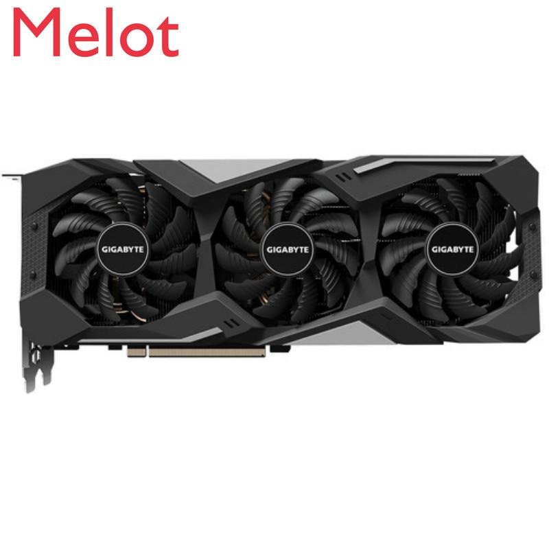 JQ Factory price-Gigabyte Radeon RX 5700 XT GAMING OC Graphics Card