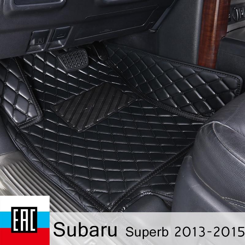 car Mats For Subaru  Superb 2013-2015 car floor mats car accessories interior from irkutsk car accessories