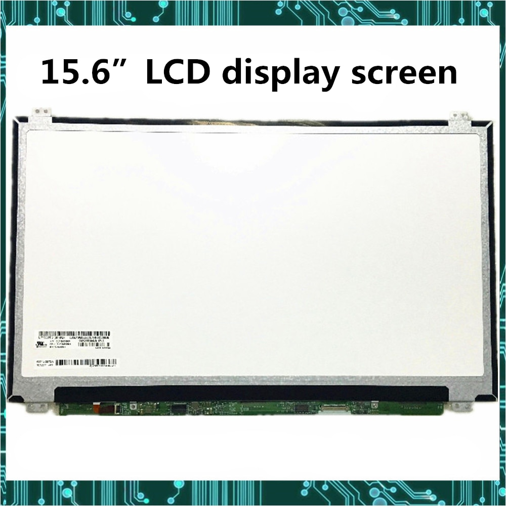 "15.6""LCD display screen NV156FHM-N47 NV156FHM-N42 LP156WF9-SPK2 For ASUS X510UQ S510UA 1920*1080 Tested"