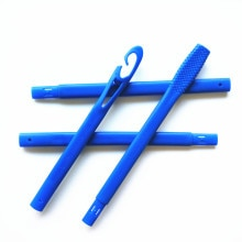 Manual Hair Curlers Hook Portable Hairstyle Roller Sticks Durable Hair Styling Tools magic curlers A