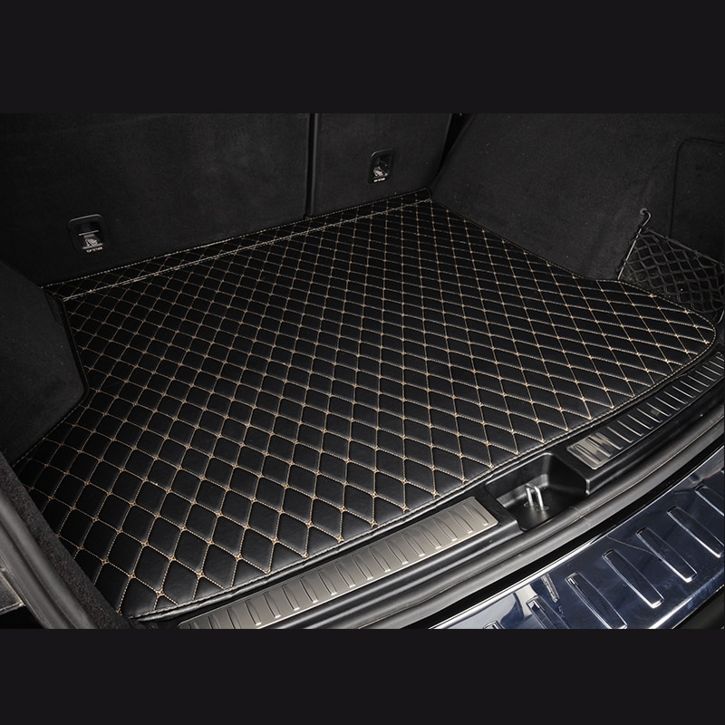 Custom Car Trunk Mat Fit For Subaru Outback BT 2020 2021 2020 Auto Accessories Cargo Liner
