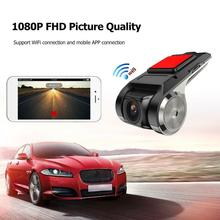 X28 FHD 1080P 150Dash Cam Auto DVR Camera Recorder WiFi ADAS G-sensor Video Auto Recorder Dash camera