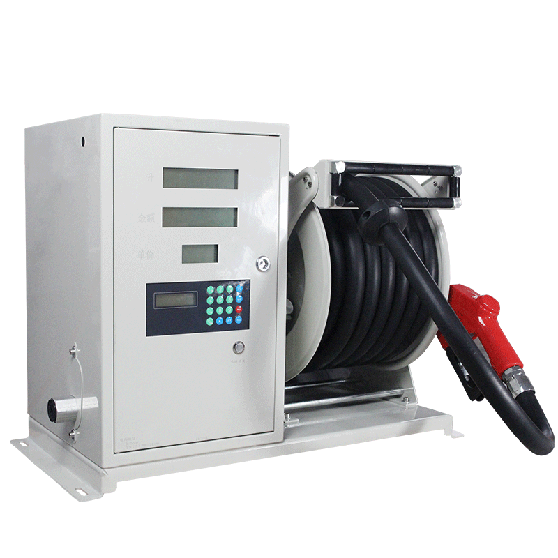 Refueling Machine 12V Equipment Vehicle-Mounted Fully Automatic 24v220v Diesel Gasoline Explosion-Proof