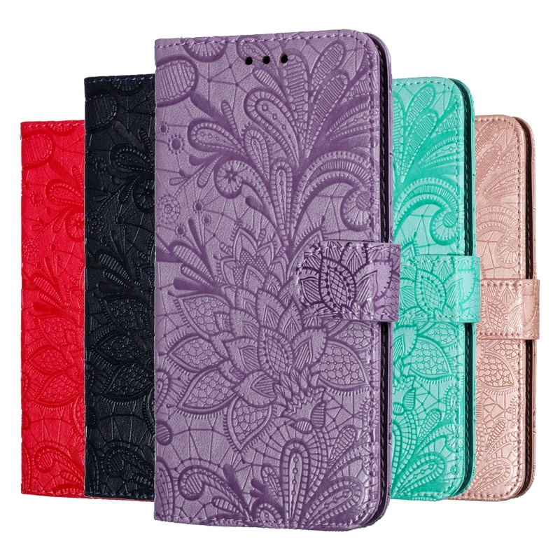 PU Leather Flip Case For Apple iPhone SE 2020 12 mini 11 Pro MAX 7 8 Plus Smartphone Wallet Bag For iPhone X XR XS Max Cover