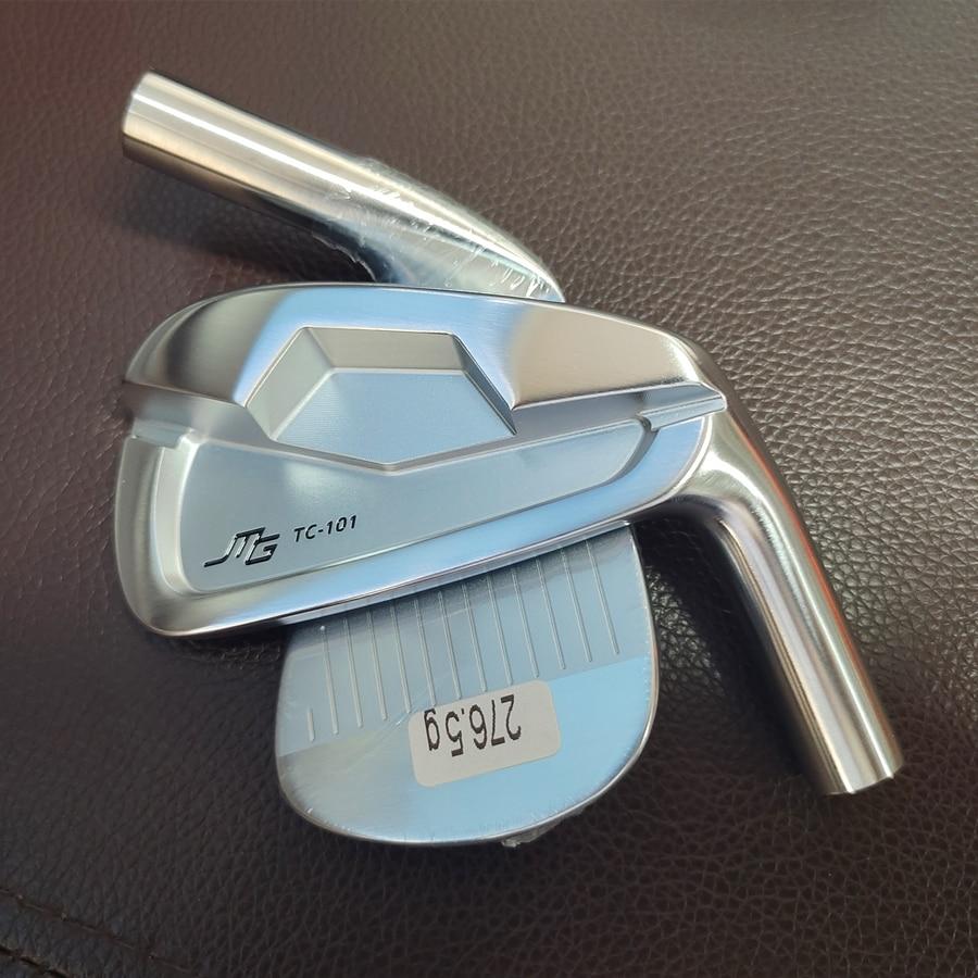 Playwell  2020 MIURA  MG  TC-101  golf iron head  black   forged iron  carbon steel  golf head   driver  wood  iron   putter