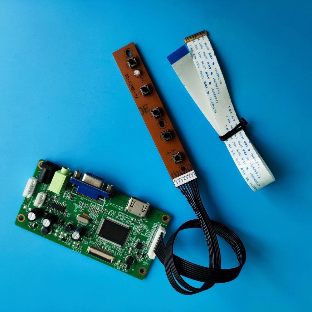 كيت ل B156HAN01.1/B156HAN04.1 شاشة EDP لوحة تحكم العرض مجلس 30pin 1920X1080 سائق LED LCD HDMI VGA 15.6
