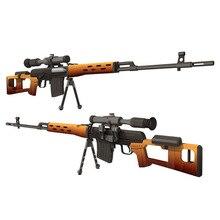 1.22 م SVD دراغونوف ثلاثية الأبعاد نموذج ورقي قناص 11 بندقية ديكاست نموذج ورقي ثلاثي الأبعاد دراغونوف لعب للأطفال البالغين