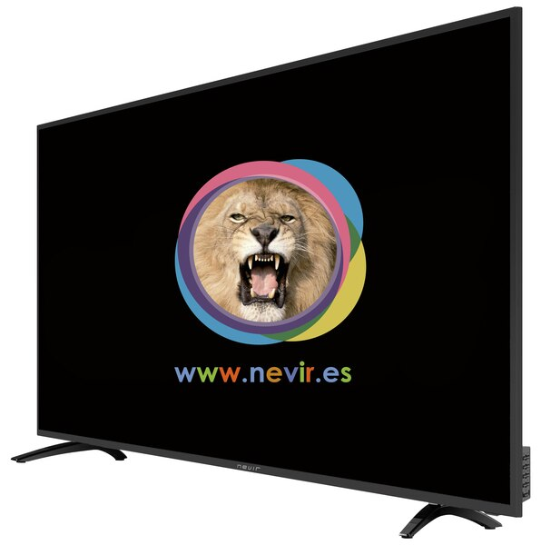 Smart TV NEVIR NVR-8061-39RD2S-SMA-N 39