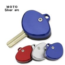 Accessoires de décoration pour clés de moto   Pour BMW K1300S / K1300R / K1200R / 1200RT / 1200GS S1000RR F800