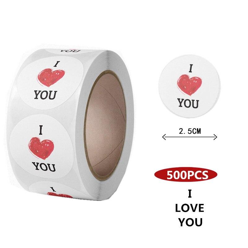 exquisite-rotonda-i-love-you-adesivi-1-''500pcs-per-il-giorno-di-san-valentino-di-nozze-di-fidanzamento-amante-romantico-regali-di-decorazione-etichette-di-tenuta