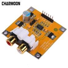 Pcm5102 Dac Decoder Lettore I2s Circa Es9023 Per Raspberry Pi
