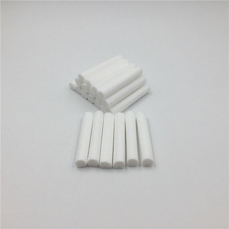 Free shipping 500PCS/lot  Aromatherapy Inhaler Refill Wick Stick Package,Nasal Inhaler Replacement Wicks