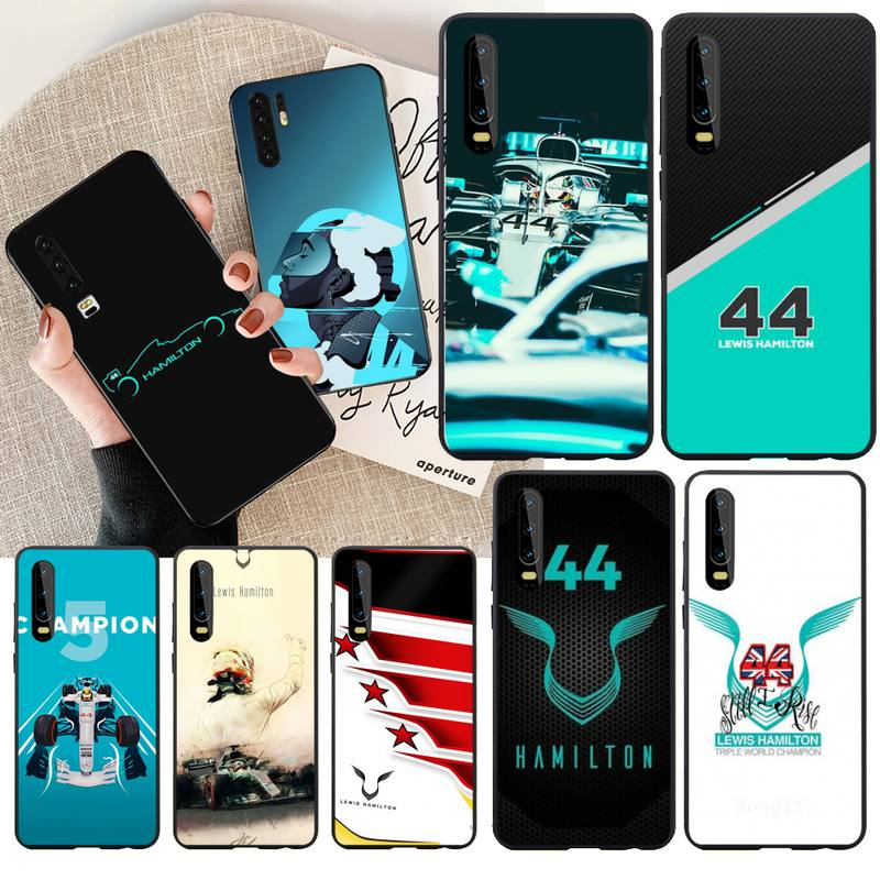 Funda de teléfono de alta calidad para Huawei Honor 20, 10, 9, 8, 8x, 8c, 9x, 7c, 7a, Lite view pro, de PENGHUWAN, Bailey F1, F1