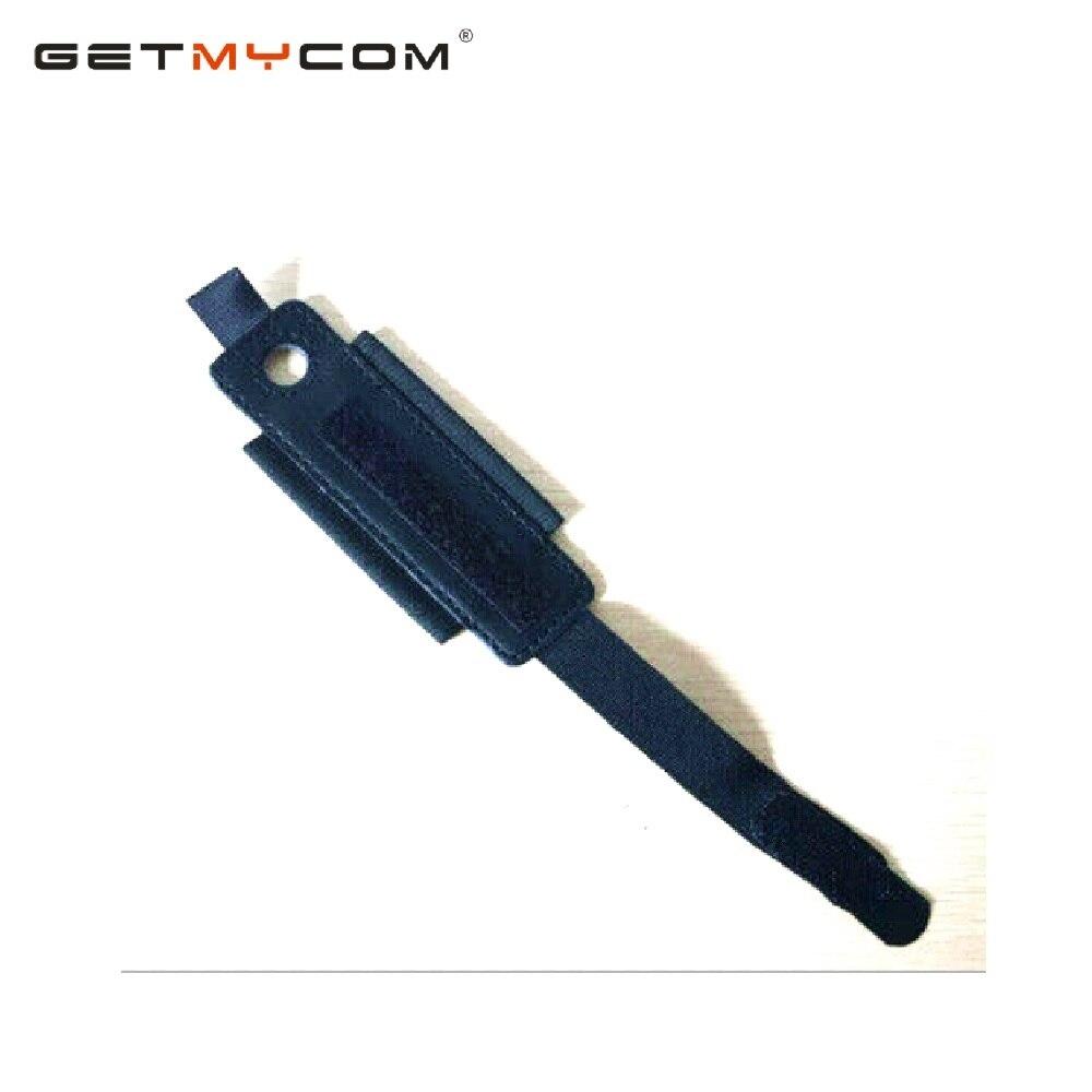 Getmycom الأصلي 10 قطعة ل حزام اليد P/N:SG-MC3123243-01R ل موتورولا رمز MC3100 MC3190 MC3190-R