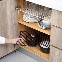 adjustable kitchen sink space storage rack spice jars bottle holder dish drying rack iron bathroom shelf shower caddy organizer