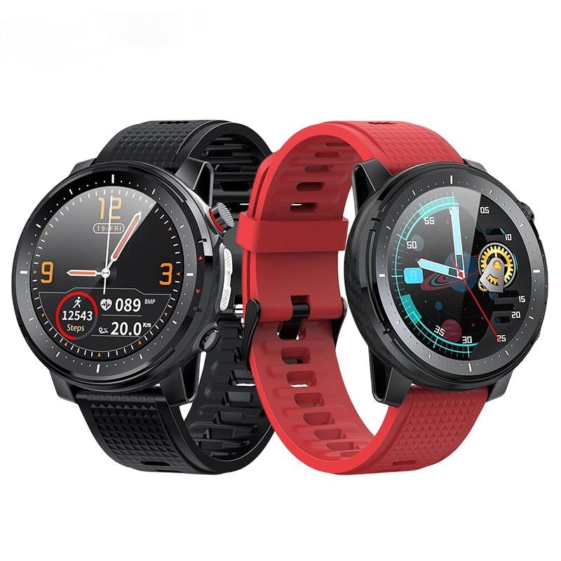 Smart Watch 2021 ECG Smartwatch IP68 Waterproof Men Women Sport Fitness Bracelet Clock For Android Apple Xiaomi Huawei