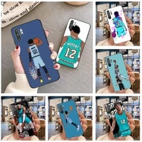 ja morant no 12 phone case for samsung galaxy note20 ultra 7 8 9 10 plus lite samsung m21 m31 m30s m51