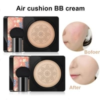 mushroom cushion small mushroomhead air cushion bb cream foundation lasting moisturizing cream for face comestics