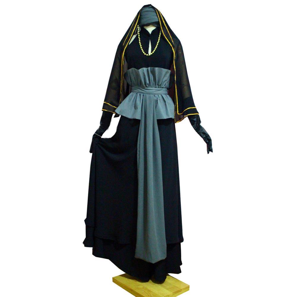 2020 NARUTO Cosplay kostiumy Hyuuga Hinata ostatni NARUTO teatr Verson ślubna sukienka Cosplay