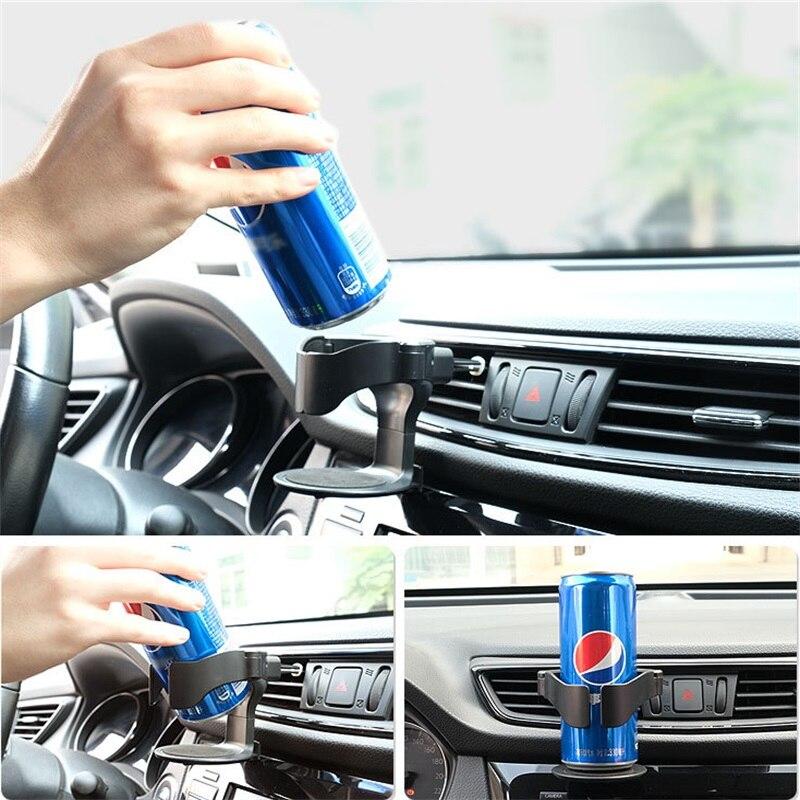 Автомобильный держатель для стакана для воды, универсальный держатель для напитков в грузовике, автомобильный держатель для напитков, унив...