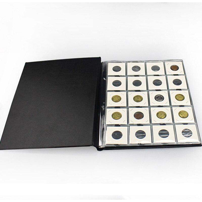 pccb-alta-calidad-poner-200-uds-album-de-monedas-para-encajar-titular-de-monedas-de-carton-profesional-coleccion-de-monedas-libro-color-ran