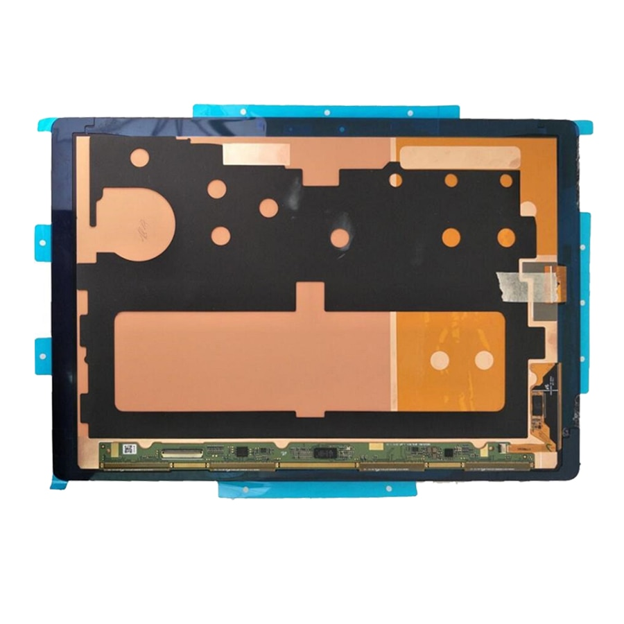 AAA + качественный ЖК-дисплей для samsung GALAXY Tab Pro S2 12 SM-W727 W720 W727 SM-W737 ЖК-дисплей кодирующий преобразователь сенсорного экрана в сборе