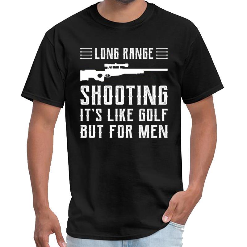 Diseñador de tiro de largo alcance es como Golf pero para hombres camiseta hombres y mujeres ricard camiseta grande s ~ 5xL hiphop