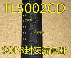 TL5002CD TL5002CDR 5002 CD оригинальный чип контроллера переключателя