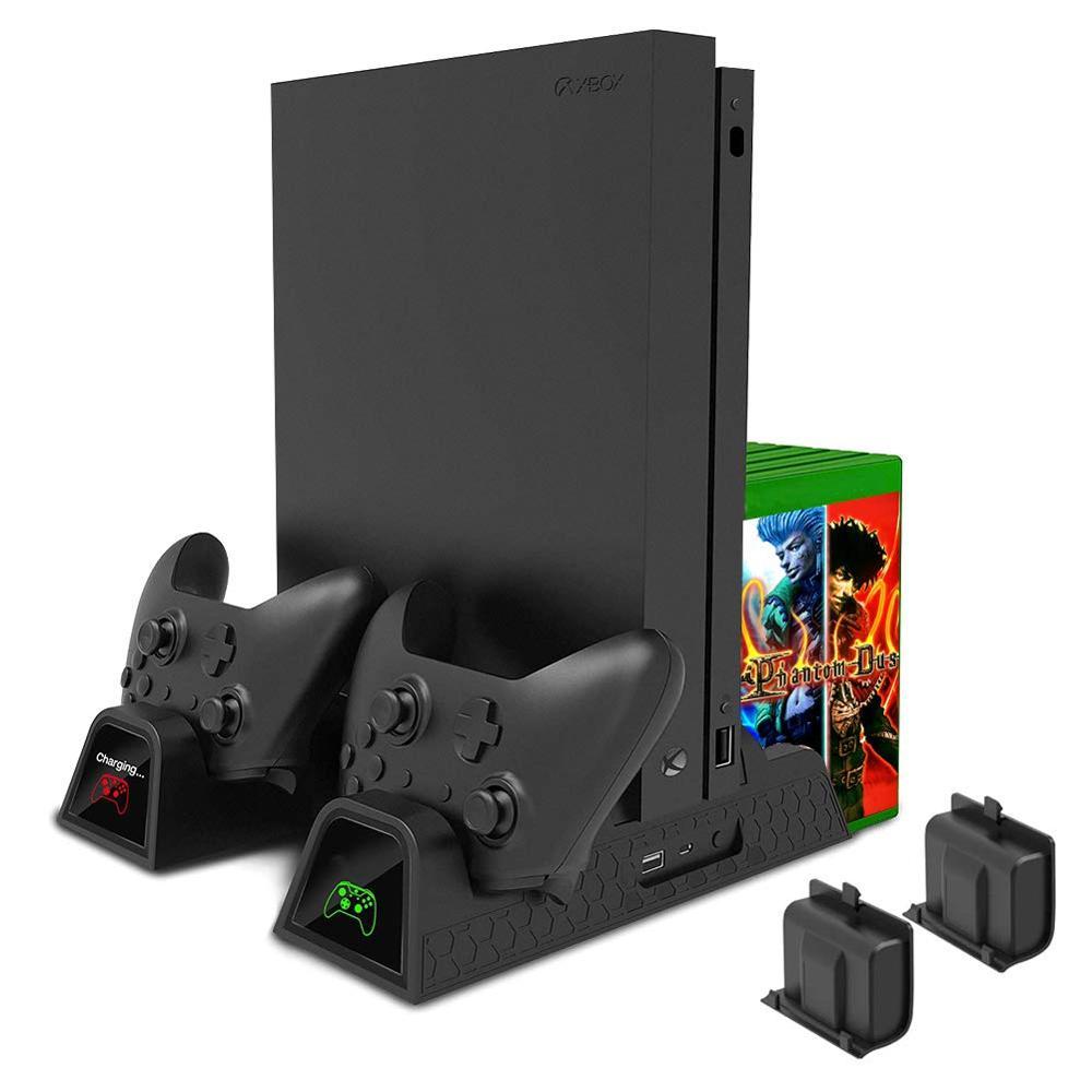 Ventilador de refrigeración, Control de enfriador para X Box Xbox One S X, controlador de consola DC 5V, dispositivo USB, Ventilador, Ventilador de refrigerador, Fanar