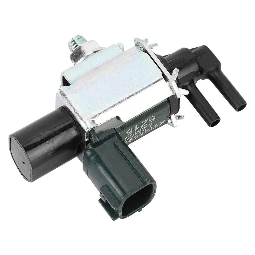 Interruptor de vacío de la válvula de solenoide de Control de 14956-31U1A para NISSAN ALTIMA frontera MAXIMA PATHFINDER búsqueda SENTRA XTERRA 200SX 240SX