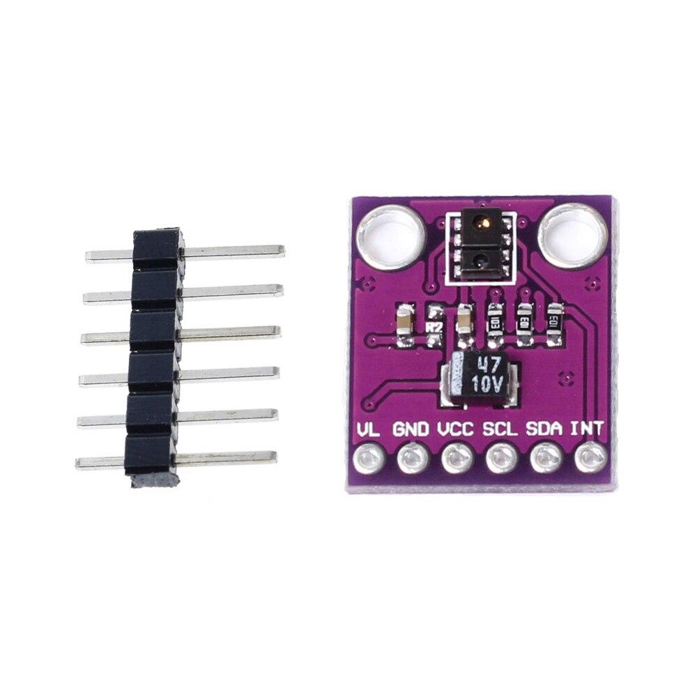 1 Uds. Detección sin contacto de proximidad, gestos y postura RGB sensor APDS-9930