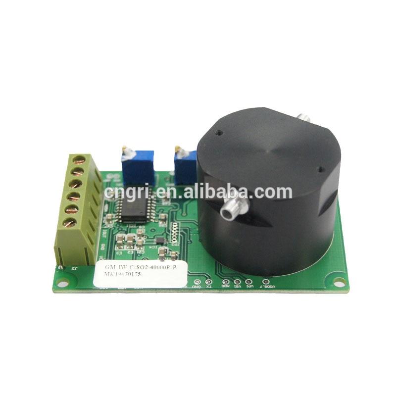 4-20mA comunicación 0-10000PPM PID VOC Sensor