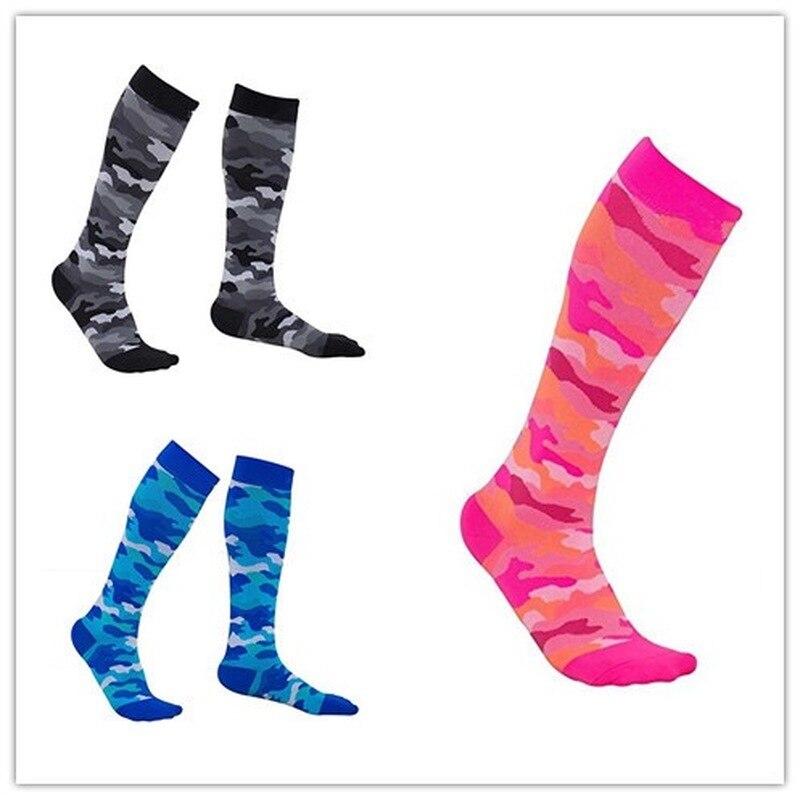 Мужские и женские чулки, носки, эластичные компрессионные чулки, носки, спортивные носки, пластиковые сетчатые красные чулки в Корейском ст...