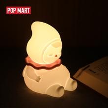POPMART Pucky sleeping babies Light Christmas gift