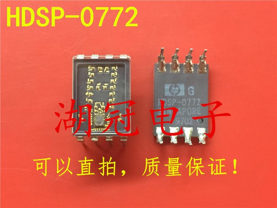 5 unids/lote HDSP-0772 DIP
