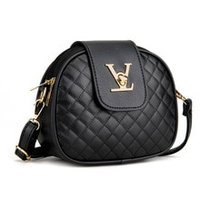 Bag For Women Small Shoulder Bag V Messenger Bag Female Three Layers Circle Luxury Handbag Crossbody