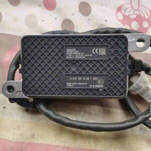 5WK97330A A0101531528 NOX Sensor Nitrogen Oxygen Sensor for Mercedes-Benz