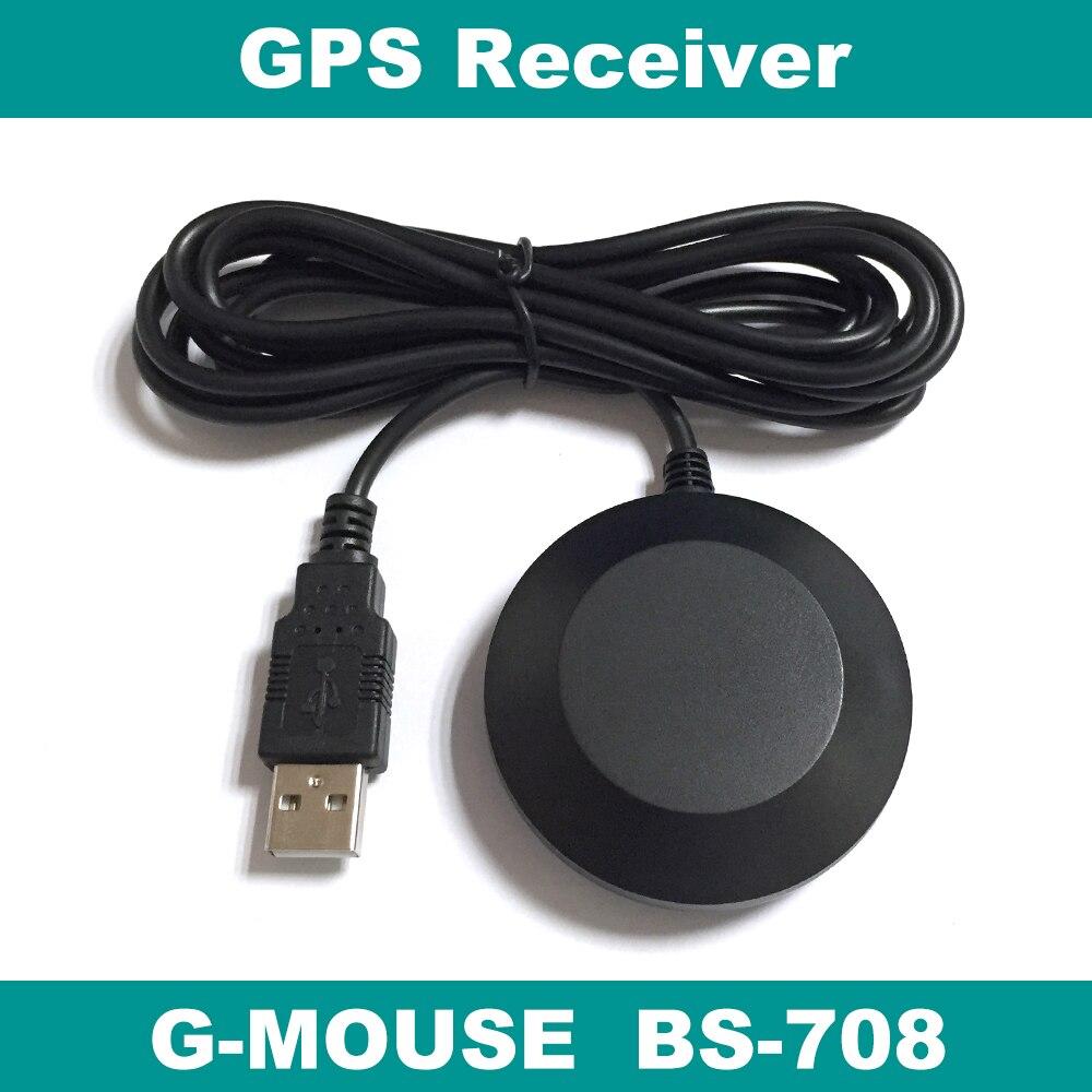 Gps-приемник для ноутбука BEITIAN, USB, Ubx, G7020-KT, замена G-MOUSE, BU-353S4