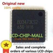 2PCS AUF LAGER BD3473KS2 BD3473 3473 QFP100