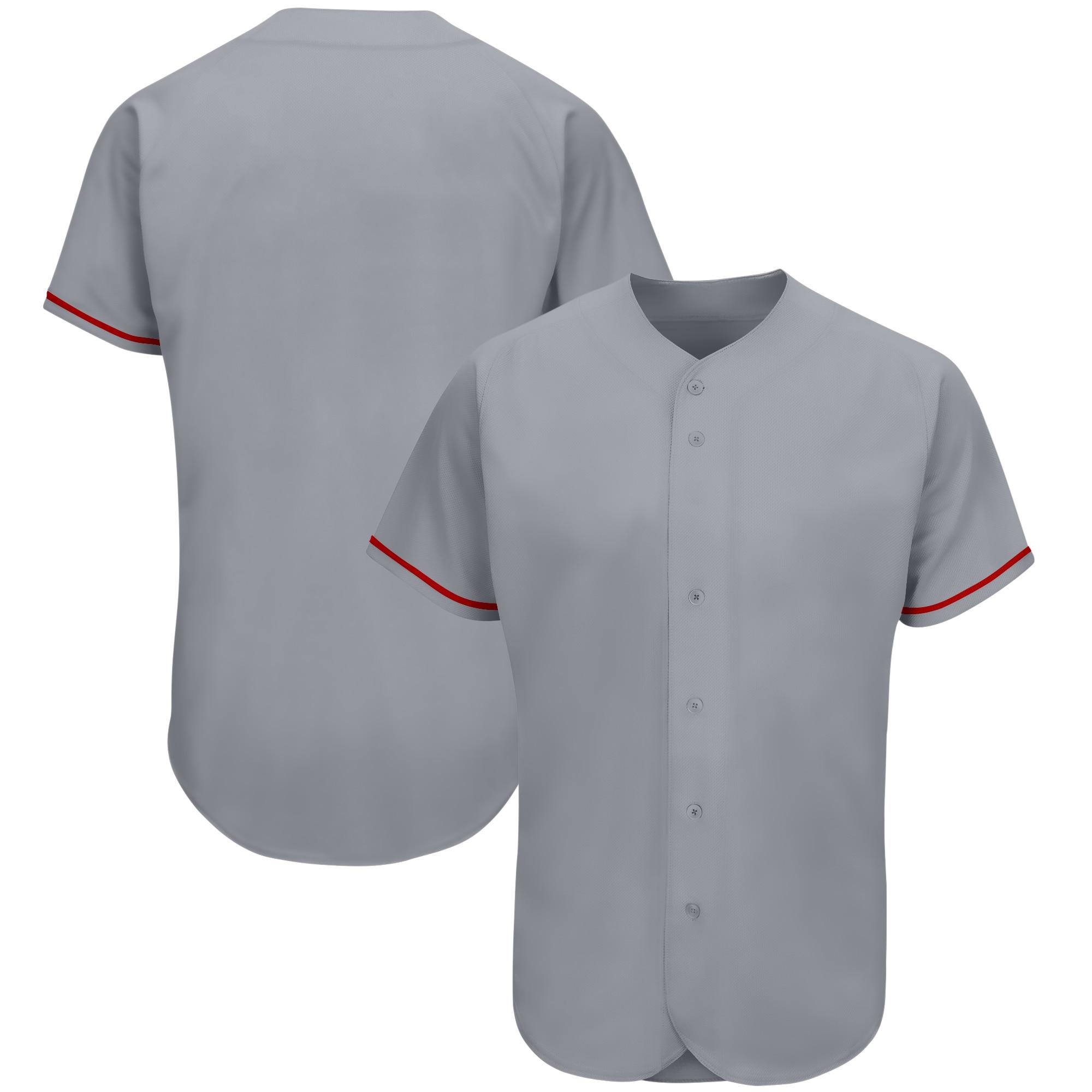 Недорогая бейсбольная Джерси для мужчин, форма для американской команды с номером и именем стежка, новинка, спортивные рубашки, униформа дл...